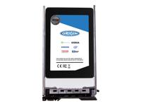 Origin Storage - Disque SSD - 800 Go - SAS 12Gb/s