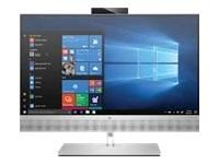 """HP EliteOne 800 G6 - tout-en-un - Core i7 10700 2.9 GHz - 16 Go - SSD 512 Go - LED 27"""" - Français"""
