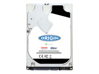 Origin Storage - Disque SSD - 256 Go - SATA