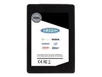 Origin Storage - Disque SSD - 3.2 To - U.2 PCIe 3.0 (NVMe)