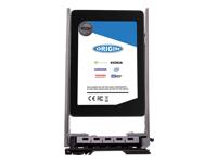 Origin Storage - Disque SSD - 1.6 To - U.2 PCIe (NVMe)