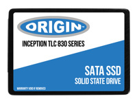 Origin Storage - Disque SSD - 256 Go - SATA 6Gb/s