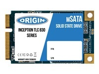 Origin Storage Inception TLC830 Series - Disque SSD - 480 Go - SATA 6Gb/s