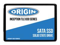 Origin Storage - Disque SSD - 480 Go - SATA 6Gb/s