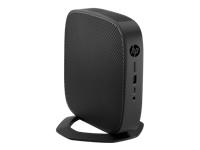 HP t540 - tour - Ryzen Embedded R1305G 1.5 GHz - 4 Go - flash 16 Go - Français
