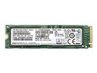 HP - Disque SSD - 512 Go - SATA 6Gb/s