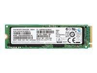 HP Z Turbo Drive - Disque SSD - 512 Go