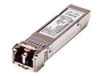 Cisco Small Business MGBSX1 - module transmetteur SFP (mini-GBIC) - GigE