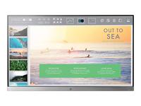 "HP EliteDisplay E233 - Head Only - écran LED - Full HD (1080p) - 23"""