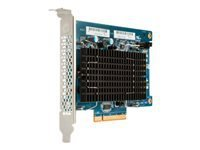HP - DUAL PRO Pack - Disque SSD - 1 To - PCI Express (NVMe)