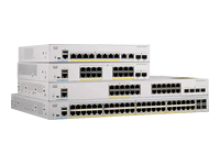 Cisco Catalyst 1000-48T-4X-L - commutateur - 48 ports - Géré - Montable sur rack