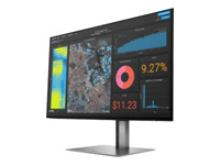 HP Z24f G3 - écran LED - Full HD (1080p) - 24""