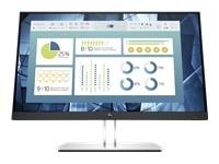 """HP E22 G4 - E-Series - écran LED - Full HD (1080p) - 22"""""""
