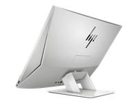 """HP EliteOne 800 G6 - tout-en-un - Core i7 10700 2.9 GHz - vPro - 16 Go - SSD 512 Go - LED 27"""" - Français"""