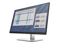 """HP E27 G4 - E-Series - écran LED - Full HD (1080p) - 27"""""""