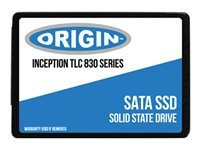 Origin Storage - Disque SSD - 1 To - SATA 6Gb/s