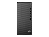 HP Desktop M01-F0061nf - Mini-ITX - Ryzen 3 3200G 3.6 GHz - 4 Go - SSD 512 Go - Français