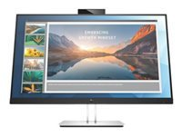 "HP E24d G4 Advanced Docking Monitor - écran LED - Full HD (1080p) - 23.8"""