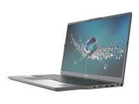 """Fujitsu LIFEBOOK U7411 - 14"""" - Core i5 1135G7 - 8 Go RAM - 256 Go SSD - Français"""