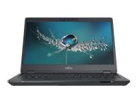 """Fujitsu LIFEBOOK U7311 - 13.3"""" - Core i5 1135G7 - 8 Go RAM - 256 Go SSD - Français"""