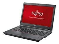 """Fujitsu CELSIUS H7510 - 15.6"""" - Core i7 10875H - vPro - 32 Go RAM - 512 Go SSD - Français"""