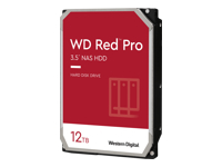 WD Red Pro NAS Hard Drive WD102KFBX - disque dur - 10 To - SATA 6Gb/s