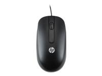 HP - souris - USB
