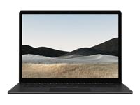 """Microsoft Surface Laptop 4 - 13.5"""" - Core i5 1145G7 - 8 Go RAM - 512 Go SSD - Français"""