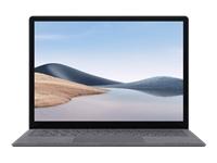 "Microsoft Surface Laptop 4 - 13.5"" - Core i7 1185G7 - 16 Go RAM - 512 Go SSD"