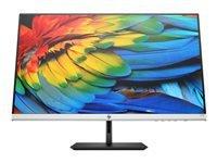 """HP 27fh - écran LED - Full HD (1080p) - 27"""""""