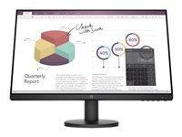 """HP P24v G4 - P-Series - écran LED - Full HD (1080p) - 23.8"""""""