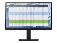 """HP P22h G4 - écran LED - Full HD (1080p) - 22"""""""