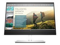 "HP Mini-in-One 24 - écran LED - Full HD (1080p) - 23.8"""