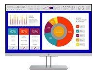 """HP EliteDisplay E243p - écran LED - Full HD (1080p) - 23.8"""""""
