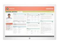 """HP HC241 Clinical Review Monitor - Healthcare - écran LED - 24"""""""