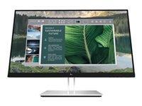 """HP E24u G4 - E-Series - écran LED - Full HD (1080p) - 24"""""""