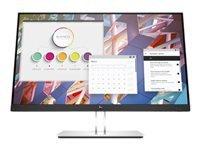 """HP E24 G4 - E-Series - écran LED - Full HD (1080p) - 23.8"""""""