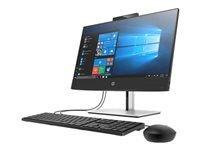 """HP ProOne 600 G6 - tout-en-un - Core i5 10500 3.1 GHz - 8 Go - SSD 256 Go - LED 21.5"""" - Français"""