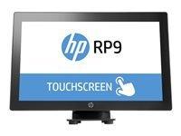 """HP RP9 G1 Retail System 9015 - tout-en-un - Core i3 6100 3.7 GHz - 4 Go - HDD 500 Go - LED 15.6"""""""