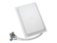 Cisco Aironet Four-Element Dual-Band Omnidirectional Antenna - antenne