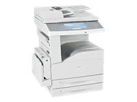 Lexmark X864de 3 - imprimante multifonctions - Noir et blanc