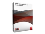 Développement programmation ADOBE Adobe Flash Builder Standard (v. 4.5) - support