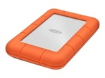 Disque externe LaCie LaCie Rugged Mini - disque dur - 1 To - USB 3.0