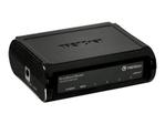 Routeur Soho TRENDNET TRENDnet TW100-S4W1CA - routeur - de bureau