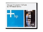 Infrastructure & réseau HEWLETT PACKARD ENTERPRISE VMware vCenter Site Recovery Manager - licence + 5 ans d'assistance 24x7 - 25 machines virtuelles