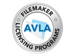 Business & productivité FILEMAKER FileMaker Pro - licence (renouvellement) (1 an) - 1 siège
