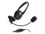 Casque audio MCL SAMAR MCL Samar CSQ-M/NZ - micro-casque