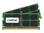 16GB KIT 8GBX2 DDR3L 1866 MT