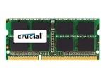 4GB DDR3 1066 MT/S (PC3-8500)