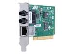 Carte Réseau ALLIED TELESYN Allied Telesis AT-2701FTXA/ST - adaptateur réseau - PCI